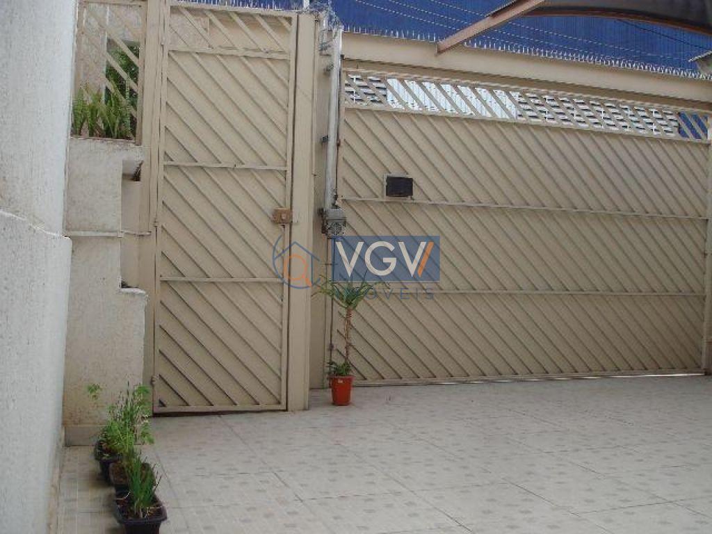 Casa Padrão à venda, Vila Paulista, São Paulo