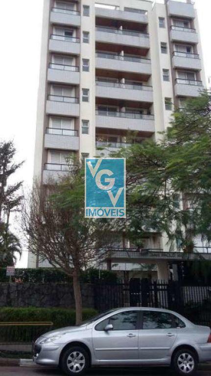 Apartamento Duplex à venda/aluguel, Vila Santa Catarina, São Paulo