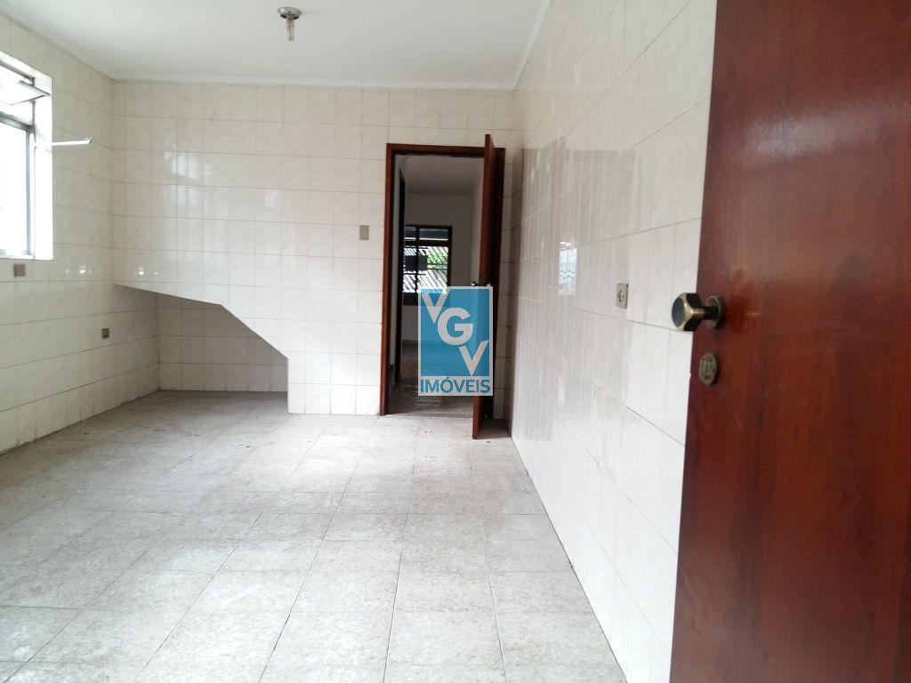 Casa Padrão à venda, Jardim Itacolomi, São Paulo