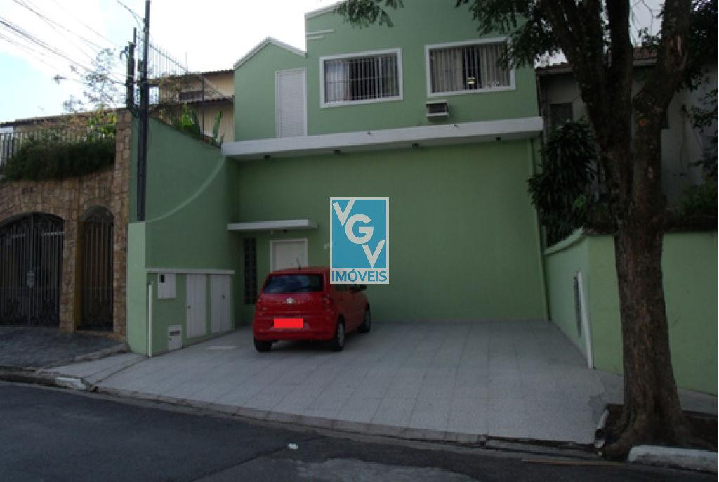 Casa Padrão à venda, Liberdade, São Paulo