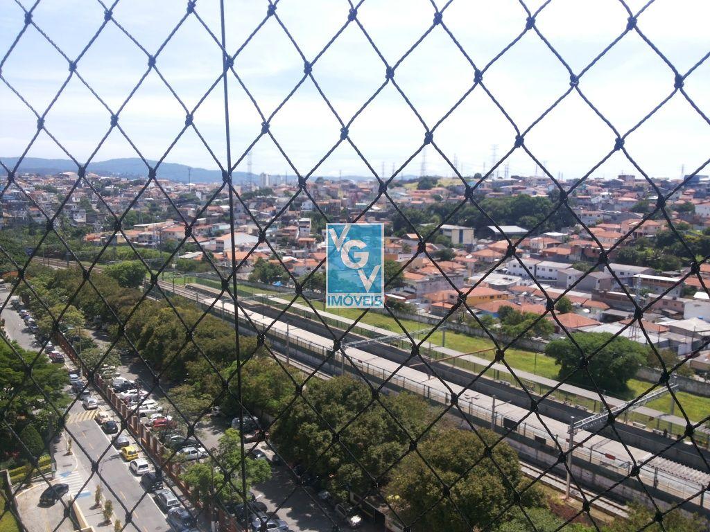Apartamento Padrão à venda, Jardim íris, São Paulo