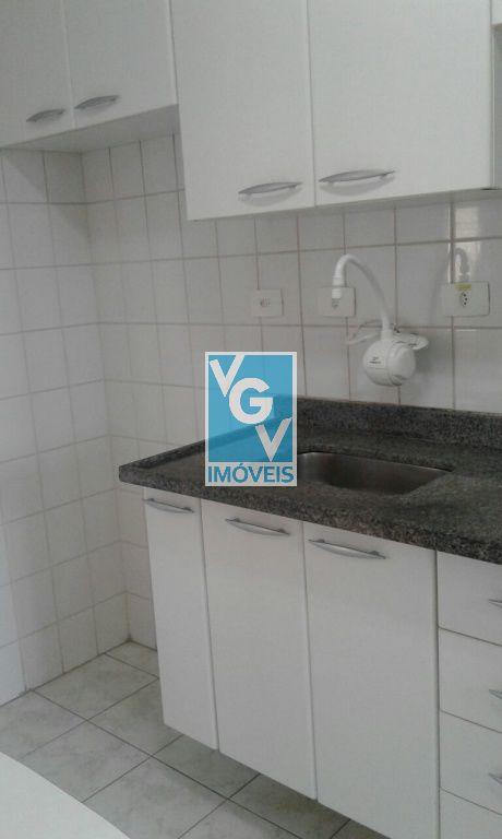 Apartamento Padrão à venda/aluguel, Vila Santa Catarina, São Paulo