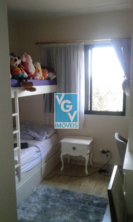 Apartamento à Venda - Cidade Vargas
