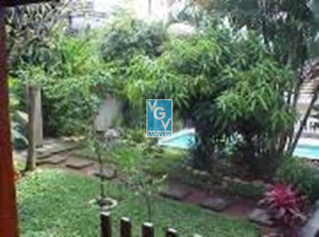 Casa Padrão à venda, Vila Leonor, São Paulo