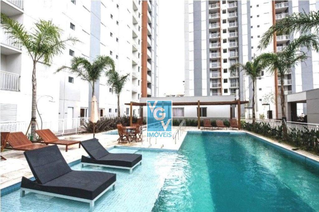 Apartamento Padrão à venda, Jardim Prudência, São Paulo