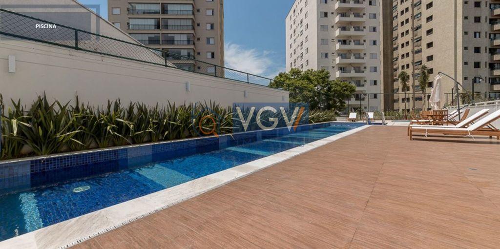Apartamento à Venda - Vila Guarani(Zona Sul)