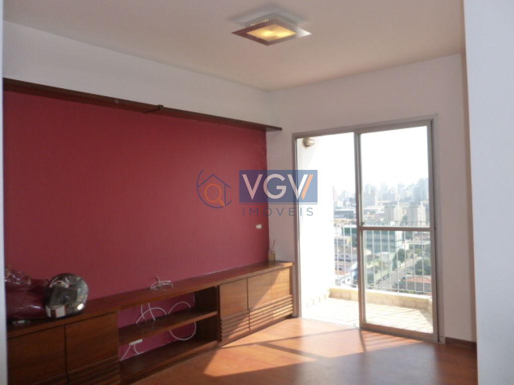Apartamento Padrão à venda, Vila Santa Catarina, São Paulo