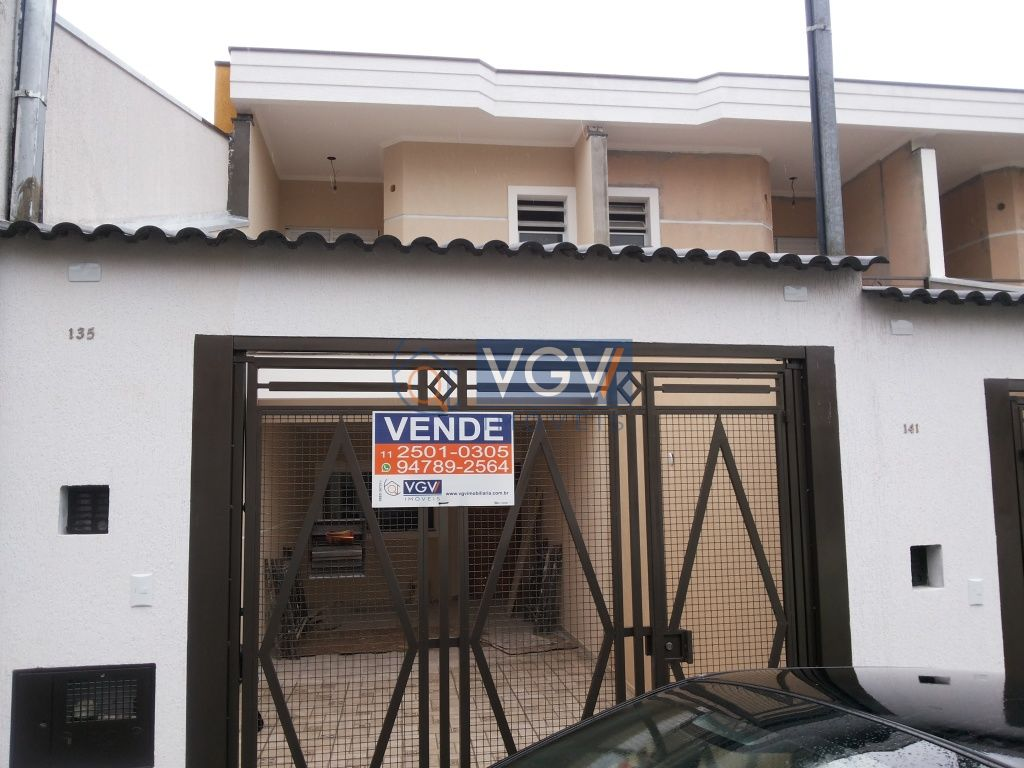 Casa Padrão à venda, Jardim Oriental, São Paulo