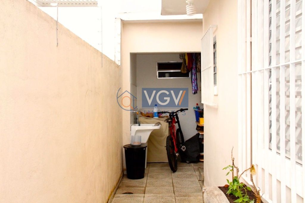 Casa Padrão à venda, Vila água Funda, São Paulo