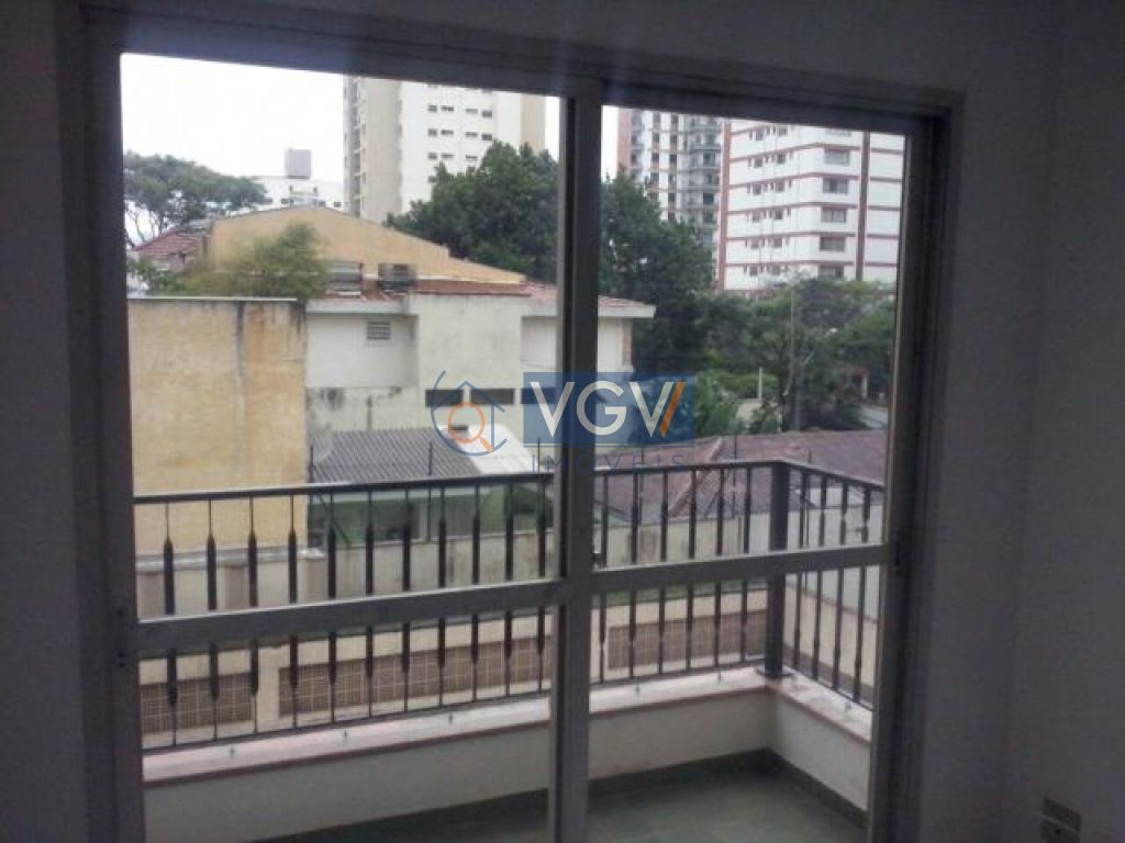 Apartamento para Locação - Vila Mascote