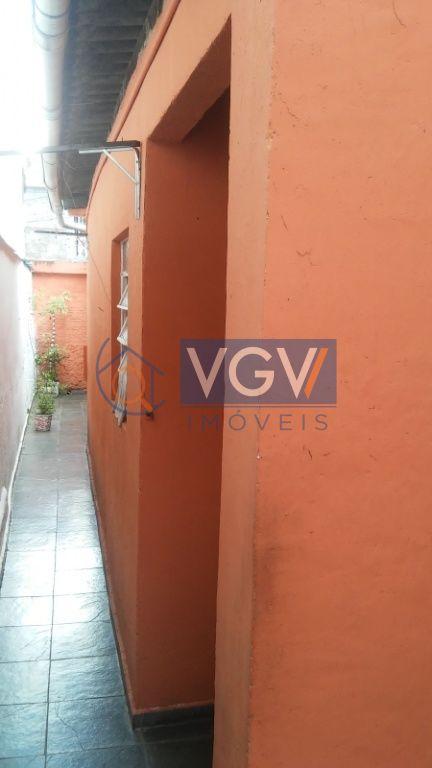 Casa / Sobrado à Venda - Vila do Encontro