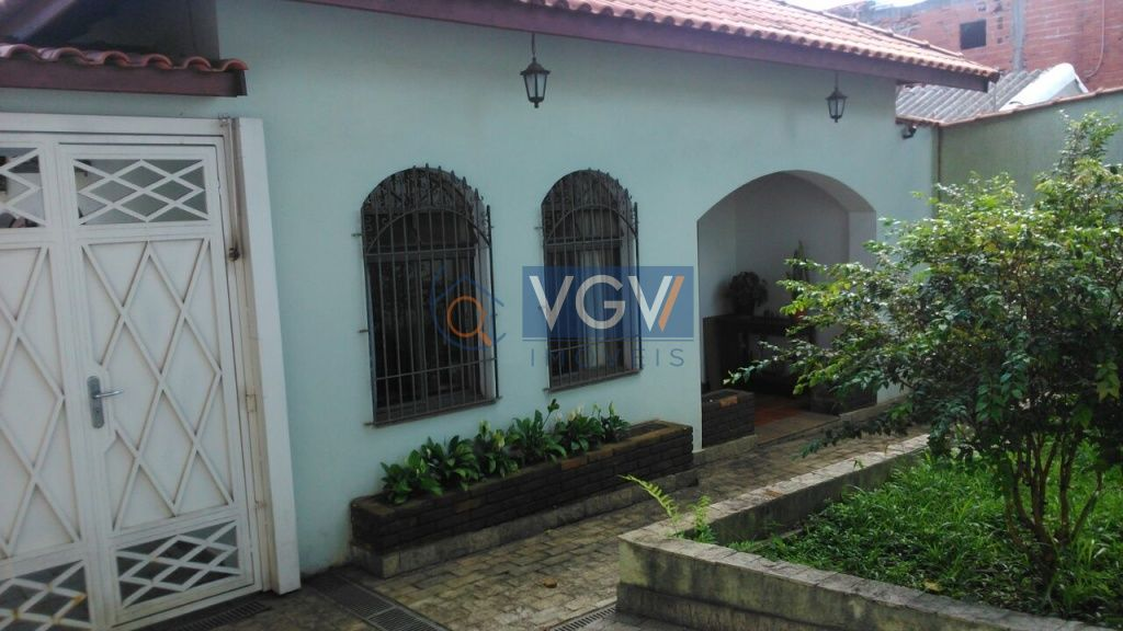 Casa Padrão à venda, Cidade Vargas, São Paulo