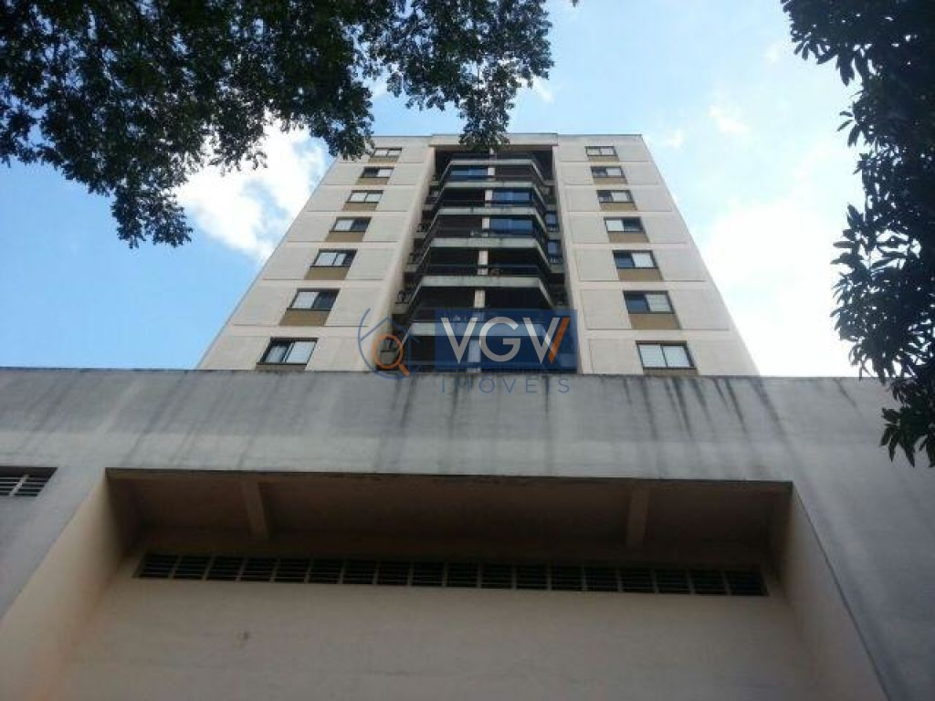 Apartamento Padrão à venda, Jardim Oriental, São Paulo
