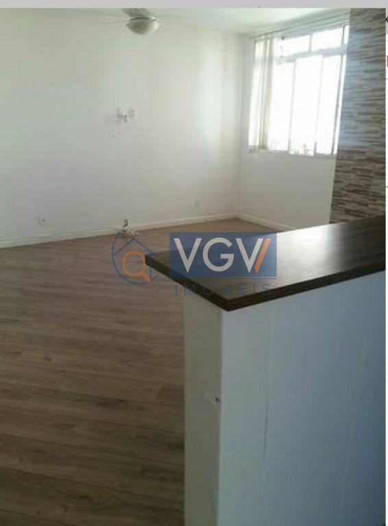 Apartamento para Locação - Vila Gumercindo