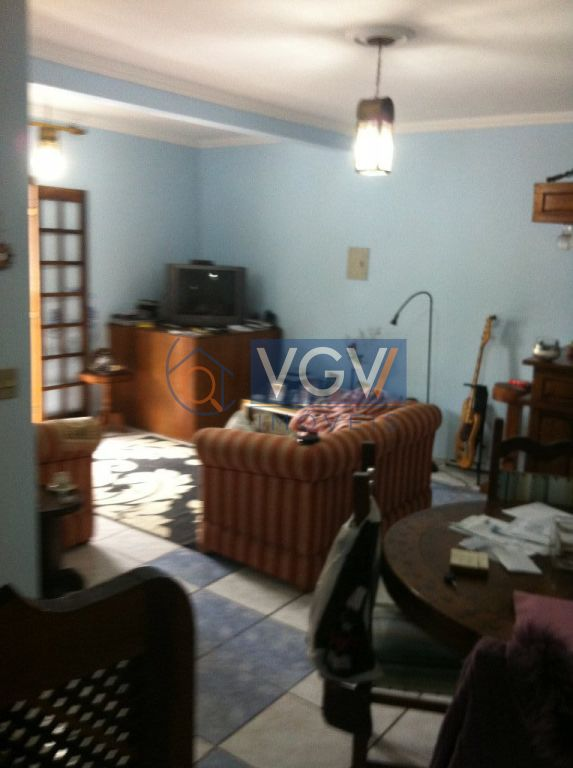 Casa Padrão à venda, Vila Do Encontro, São Paulo