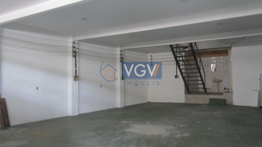 Barracão para Locação - Vila Firmiano Pinto