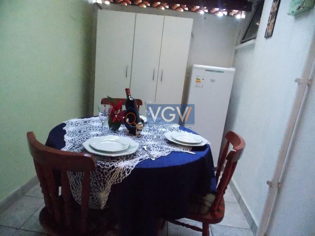 Apartamento à Venda - Jardim Sônia (Zona Sul)