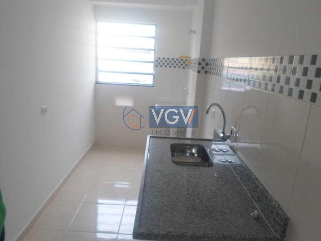 Apartamento à Venda - Vila Império