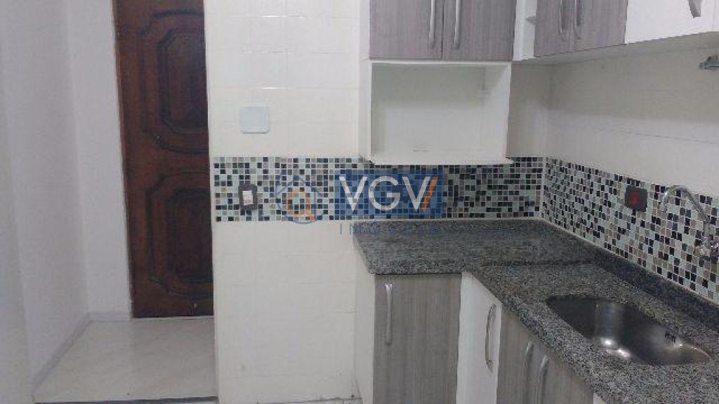 Apartamento à Venda - Americanópolis