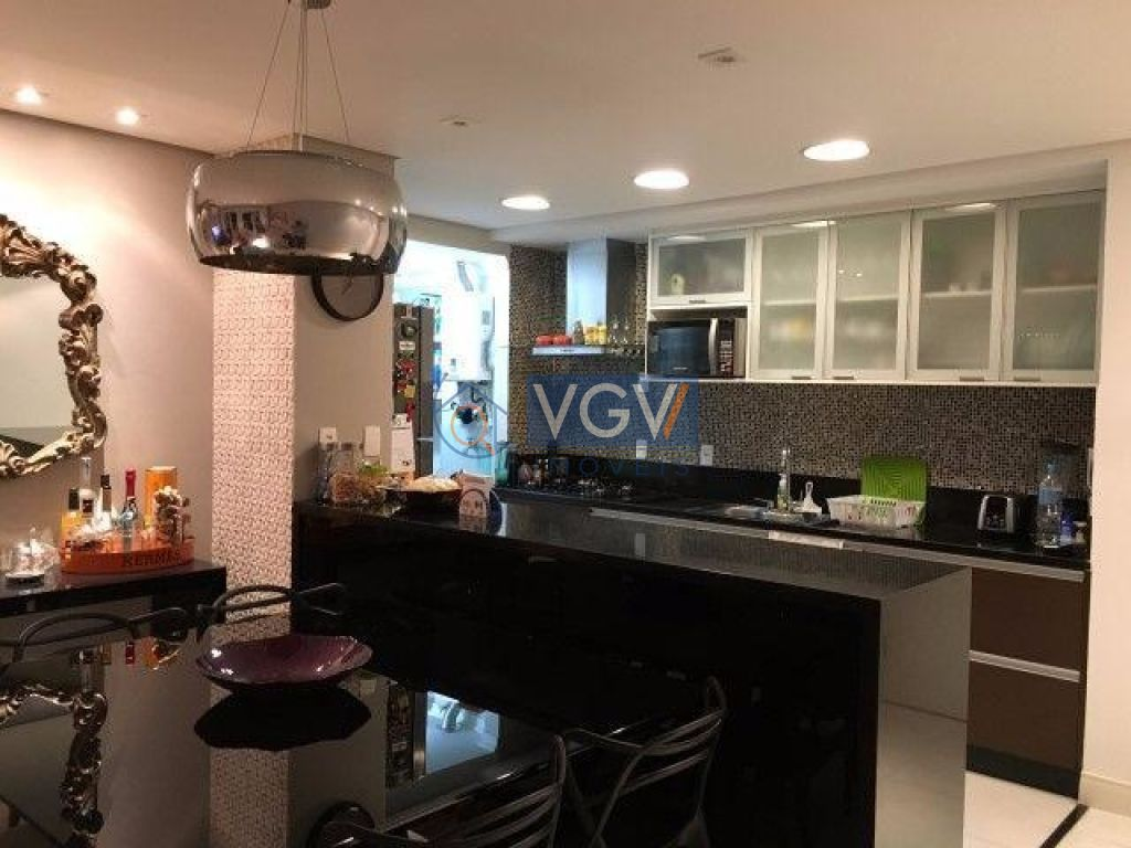 Apartamento à Venda - Vila Gumercindo