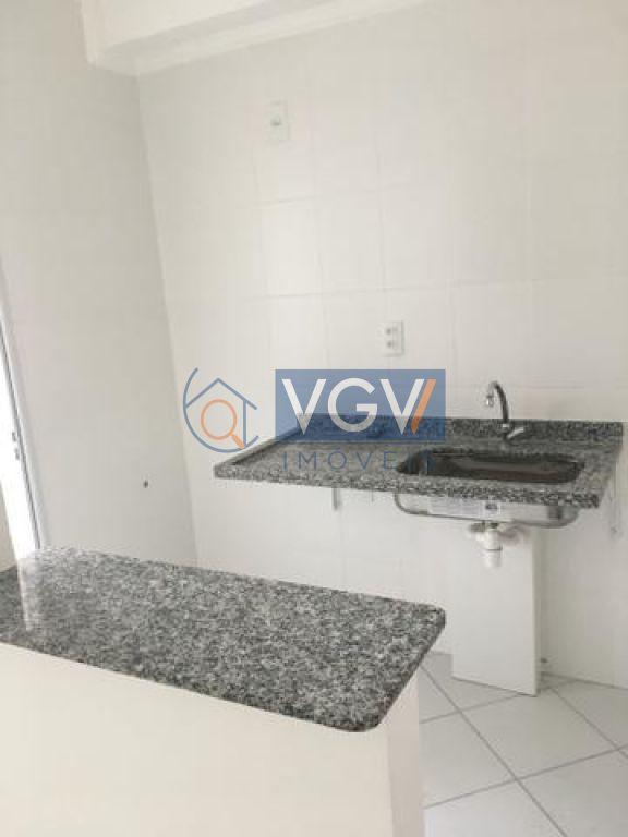 Apartamento para Locação - Água Funda
