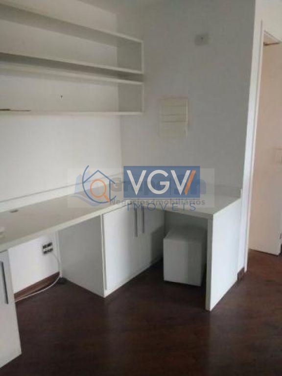 Apartamento à Venda - Jabaquara