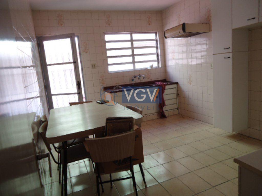 Casa Padrão à venda, Vila Monte Alegre, São Paulo