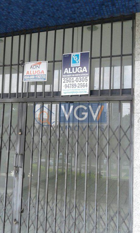 Ponto para Locação - Vila Guarani(Zona Sul)
