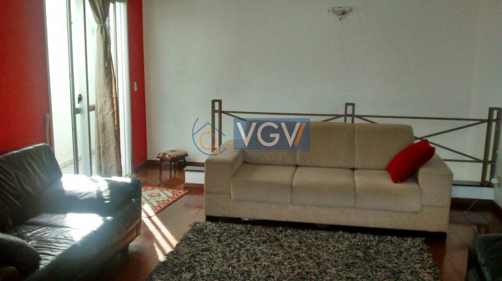 Cobertura à venda, Vila Monte Alegre, São Paulo