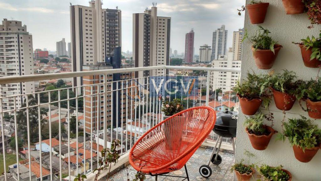 Apartamento Duplex à venda, Vila Santo Estéfano, São Paulo