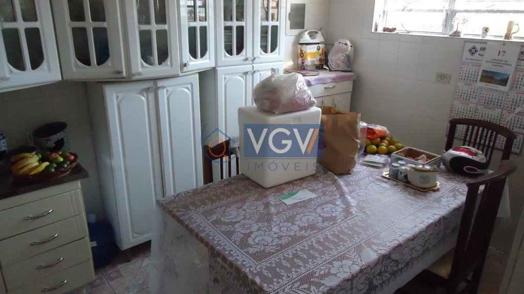 Casa / Sobrado à Venda - Cidade Vargas