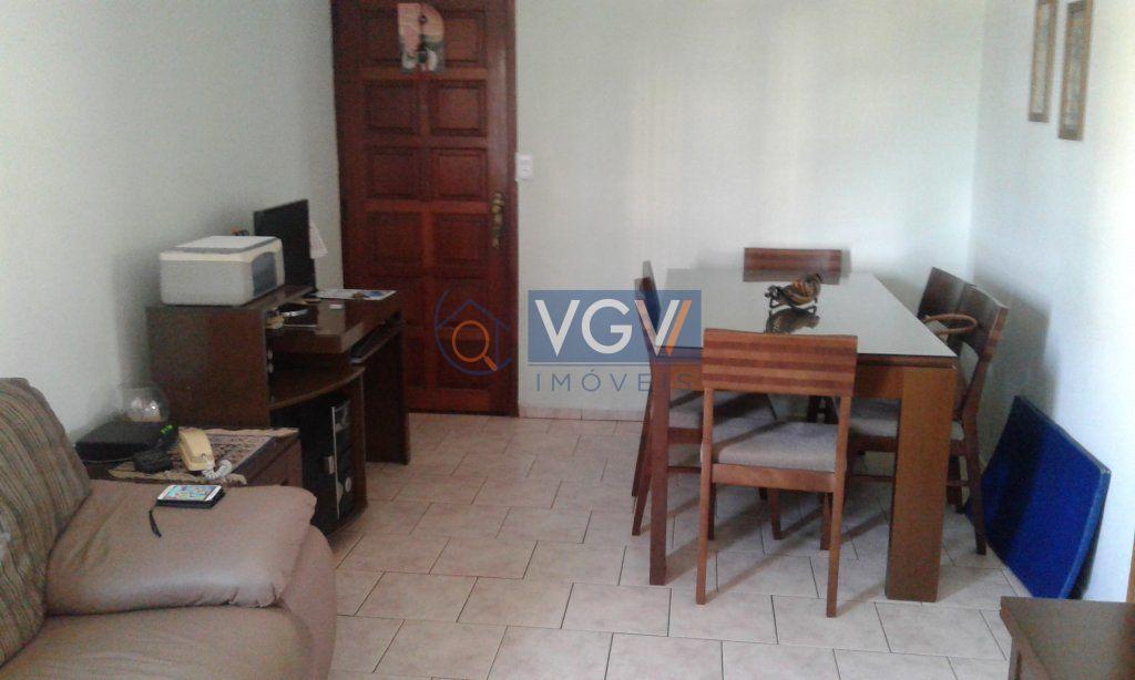 Apartamento Padrão à venda, Vila Moraes, São Paulo