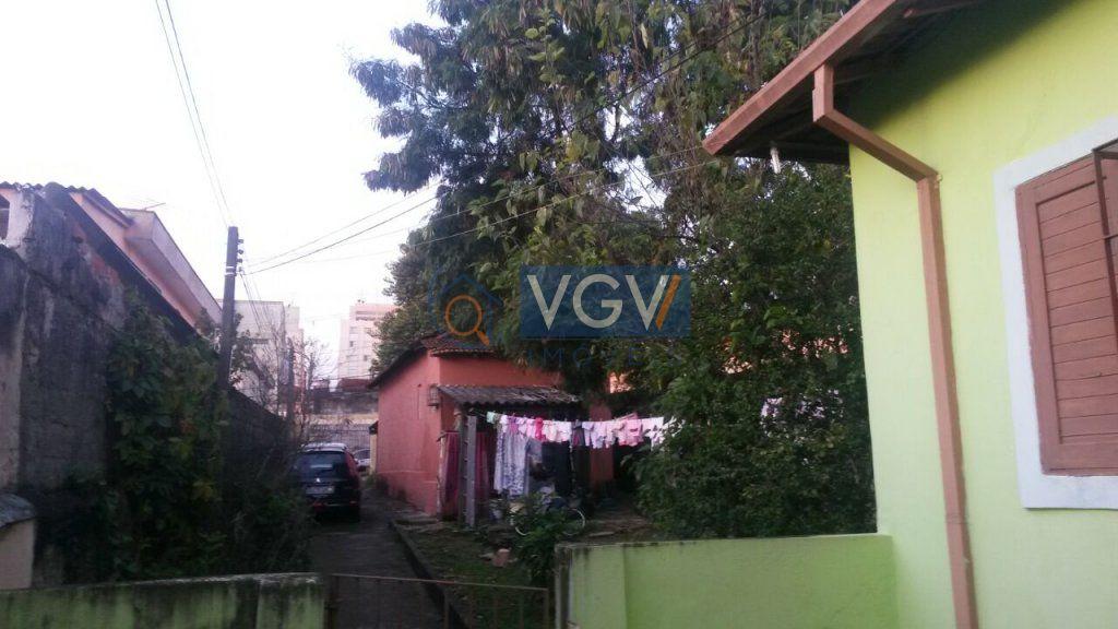 Terreno Padrão à venda, Vila Do Encontro, São Paulo