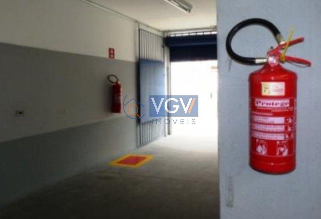 Barracão para Locação - Vila Paulista