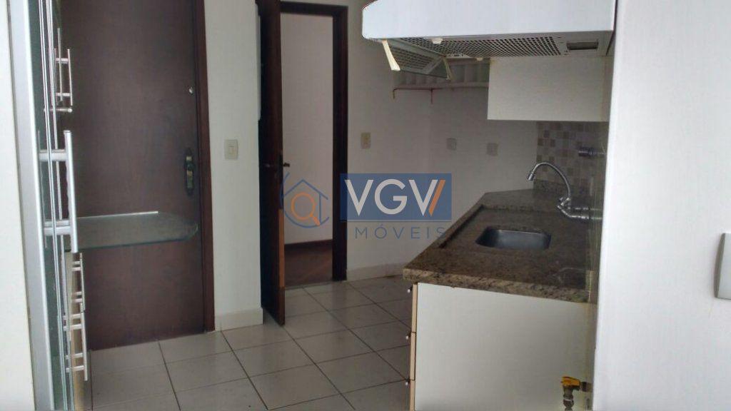 Cobertura à venda, Vila Mascote, São Paulo