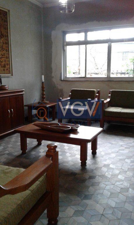 Casa / Sobrado para Locação - Vila Guarani(Zona Sul)
