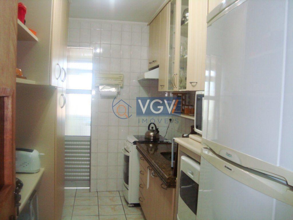 Apartamento Padrão à venda, Vila Do Encontro, São Paulo