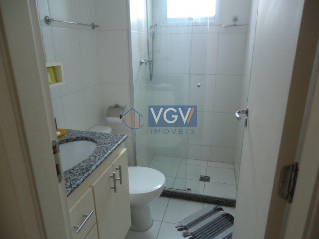 Apartamento Padrão à venda, Vila Monte Alegre, São Paulo