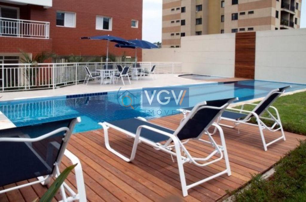 Apartamento Padrão à venda, Vila Do Castelo, São Paulo