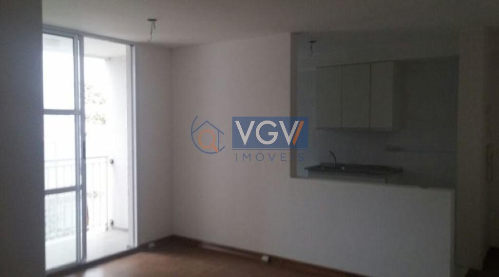 Apartamento Padrão à venda/aluguel, Jardim Prudência, São Paulo