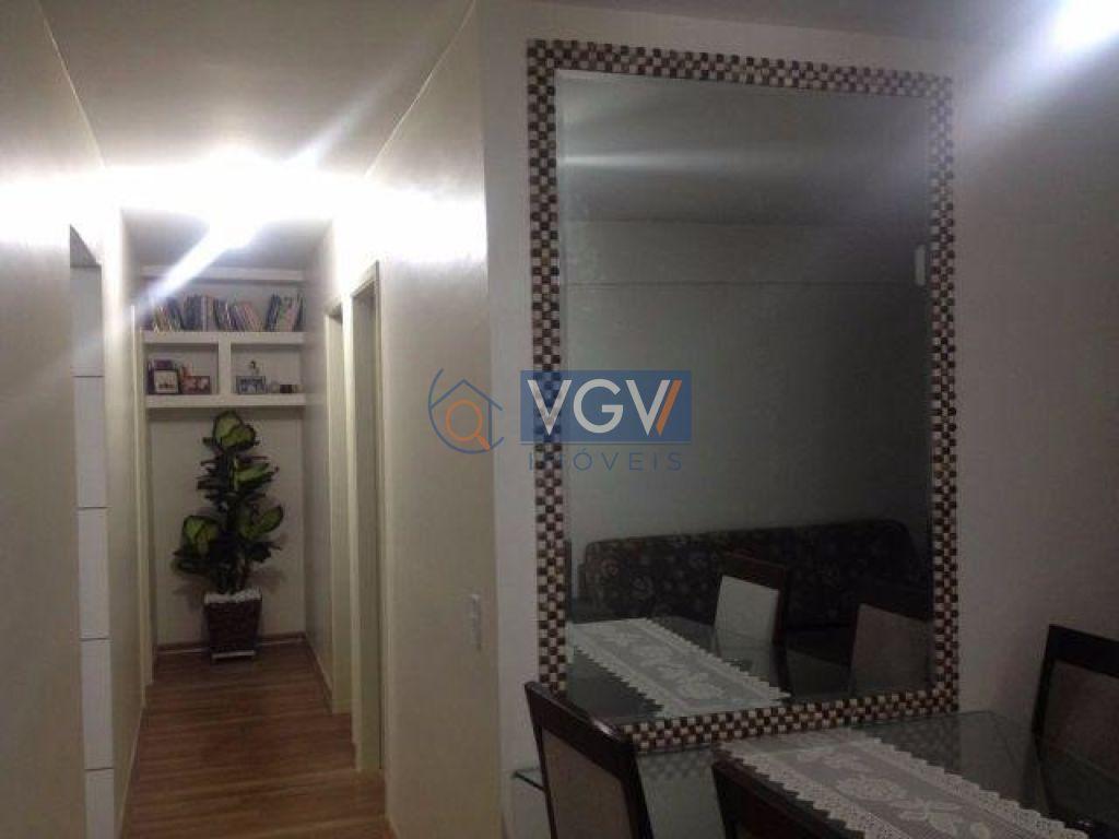 Apartamento Padrão à venda, Jardim Vilas Boas, São Paulo
