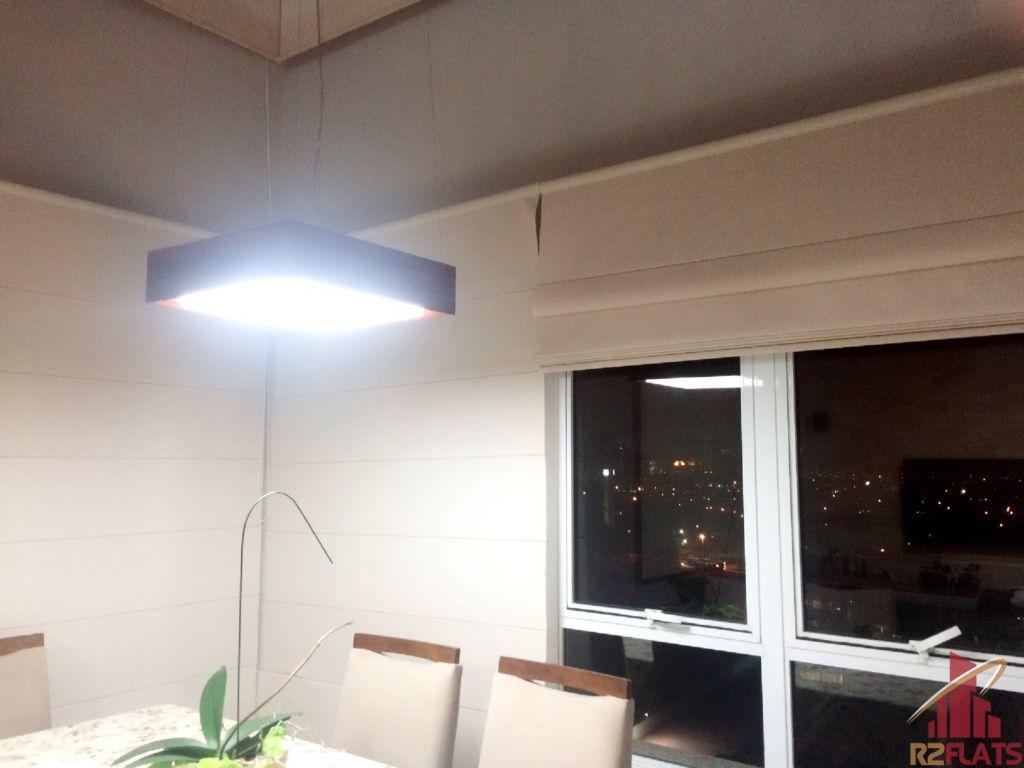 Flat de 2 dormitórios em Alphaville Empresarial, Barueri - SP