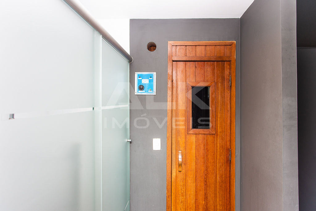 Apartamento à Venda - Vila Nova Conceição