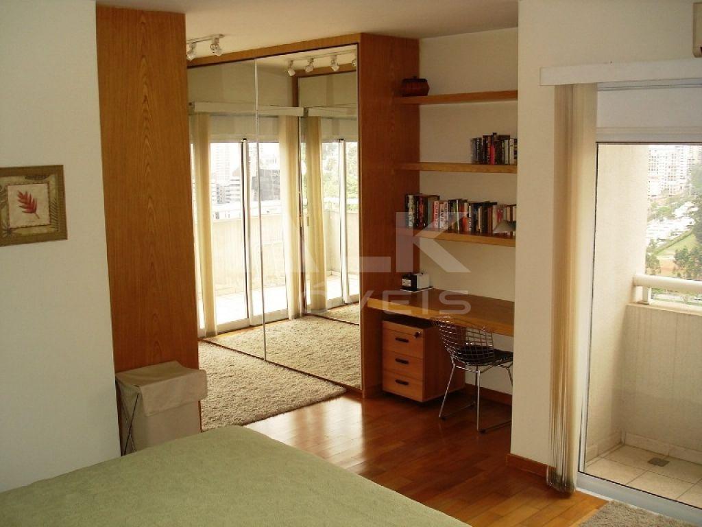 Apartamento para Venda/Locação - Cidade Monções