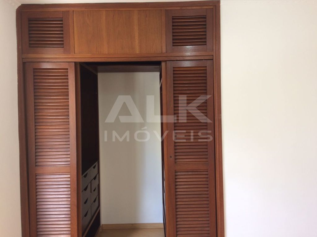 Apartamento à Venda - Vila Olímpia