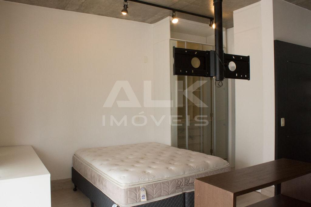 Apartamento à Venda - Itaim Bibi