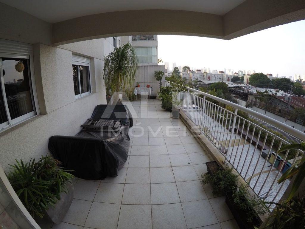 Apartamento à Venda - Jardim Dom Bosco