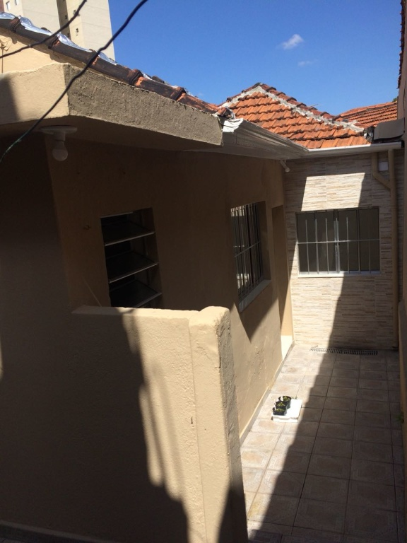 Casa Térrea para Locação - Vila Maria Alta