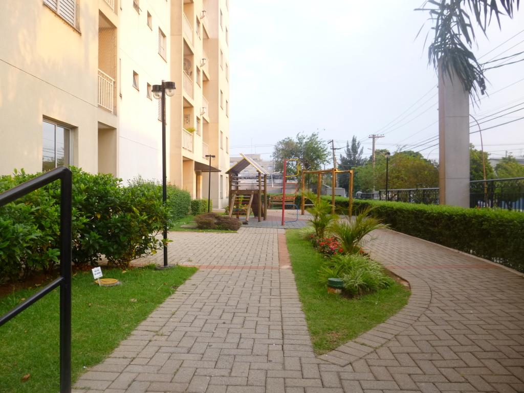 Apartamento para Venda - Parque Novo Mundo