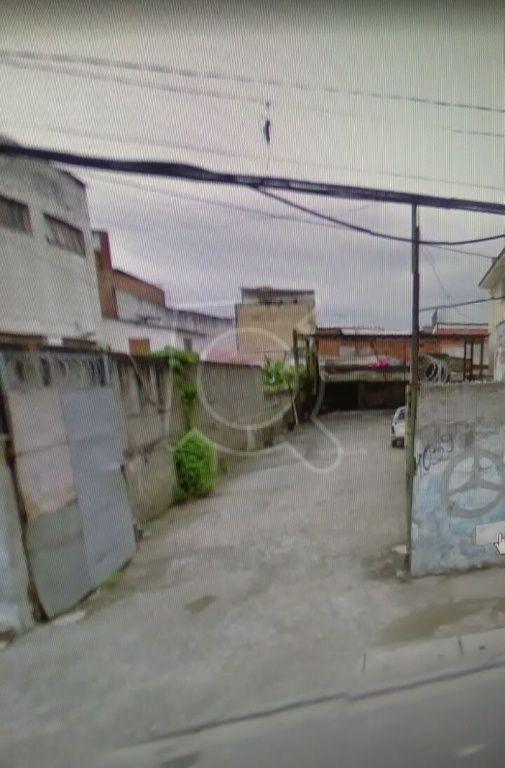 Terreno para Locação - Jardim Brasil